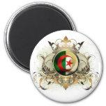 Algeria Fridge Magnet