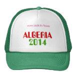 Algeria Gorras