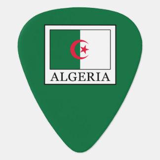Algeria Guitar Pick