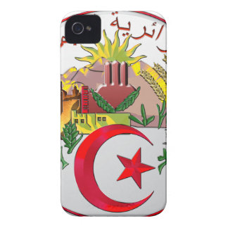 Algeria iPhone 4 Case