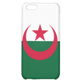 Algeria iPhone 5C Cover