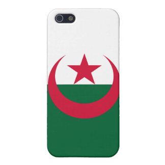 Algeria Case For iPhone 5