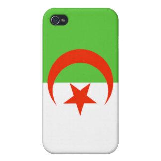 Algeria  iPhone 4/4S covers