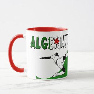 Algeria Mug
