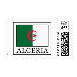 Algeria Postage