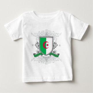 Algeria Shield Baby T-Shirt