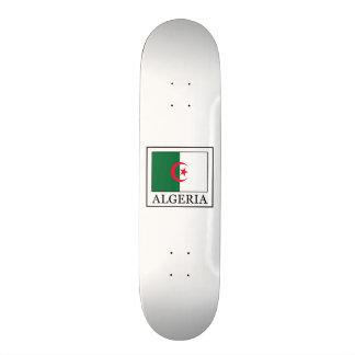 Algeria Skateboard Deck
