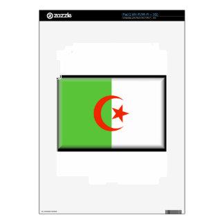 Algeria iPad 2 Skins