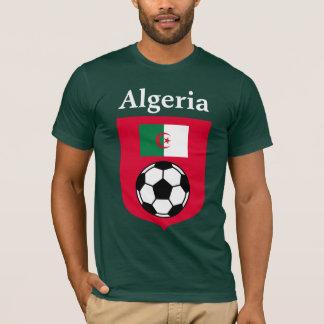 Algeria  Soccer T-Shirt