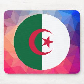 Algeria Souvenir Mouse Pad
