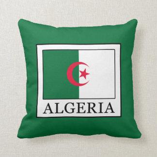 Algeria Throw Pillow