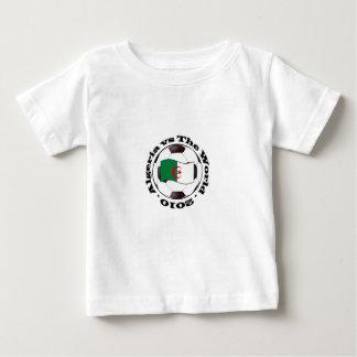 Algeria vs The World Baby T-Shirt