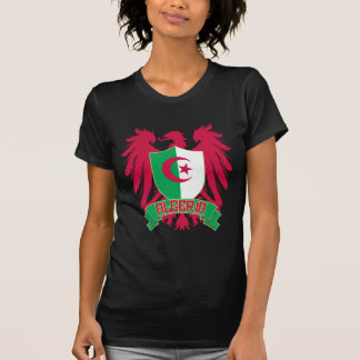 Algeria Winged Tshirts
