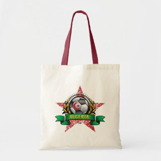 Algeria World Cup Bag