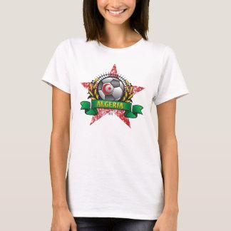 Algeria World Cup T-Shirt