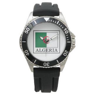 Algeria Wrist Watch
