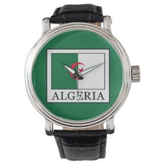 Algeria Wrist Watches