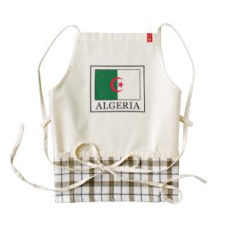 Algeria Zazzle HEART Apron