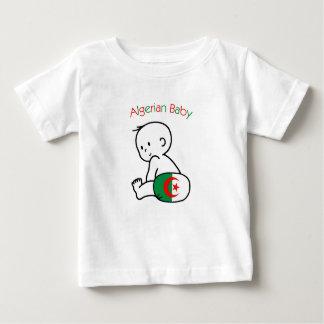 Algerian Baby Baby T-Shirt