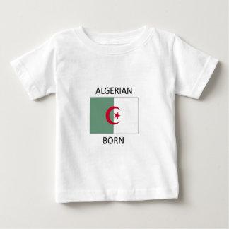Algerian Born Baby T-Shirt