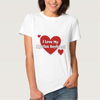 Algerian boyfriend t shirt