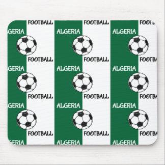 Algerian Flag | Football Mouse Pad