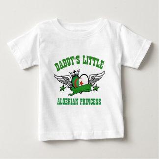 Algerian Princess design Baby T-Shirt