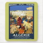 Algerie Mouse Pad