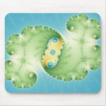 Alges - Fractal Mousepad