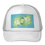 Alges - Fractal Trucker Hats