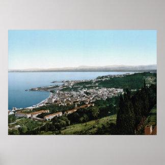 Algiers Print