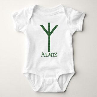 Algiz Baby Bodysuit