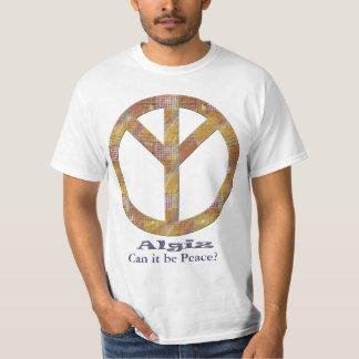 Algiz (Peace) T-Shirt
