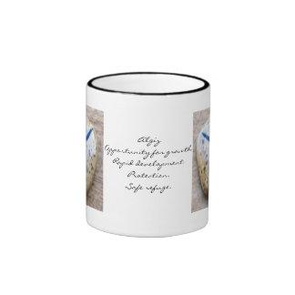 Algiz Ringer Mug