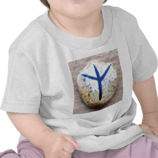 Algiz T Shirts
