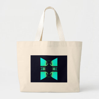 Algo diferente - futurismo urbano moderno bolsas de mano
