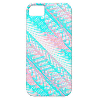 Algo dulce funda para iPhone 5 barely there