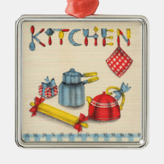 Algo para su cocina adorno