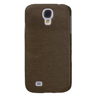 Algodón Funda Samsung S4