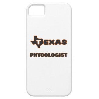 Algólogo de Tejas iPhone 5 Carcasa
