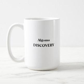 Algoma Discovery Coffee Mug