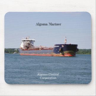 Algoma Mariner mousepad