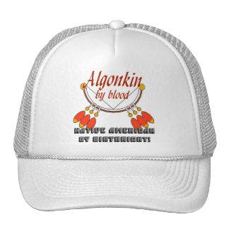 Algonkin Trucker Hat
