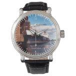 Algonorth watch