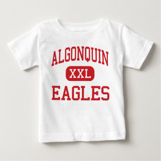 Algonquin - Eagles - Middle - Clinton Township Tee Shirts