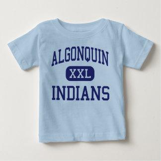 Algonquin - Indians - Junior - Des Plaines T Shirt