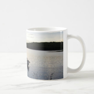 Algonquin Peace Mug