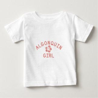Algonquin Pink Girl Infant T-shirt