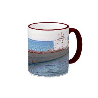 Algontario, Great Lakes Ship Mug