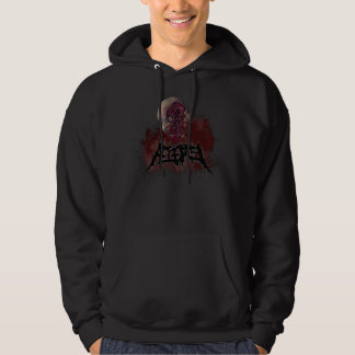 Algore Merch - Decaying Head Hoodie